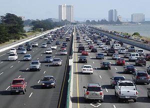 ハワイ(アメリカ)の交通ルール ハワイは右側通行