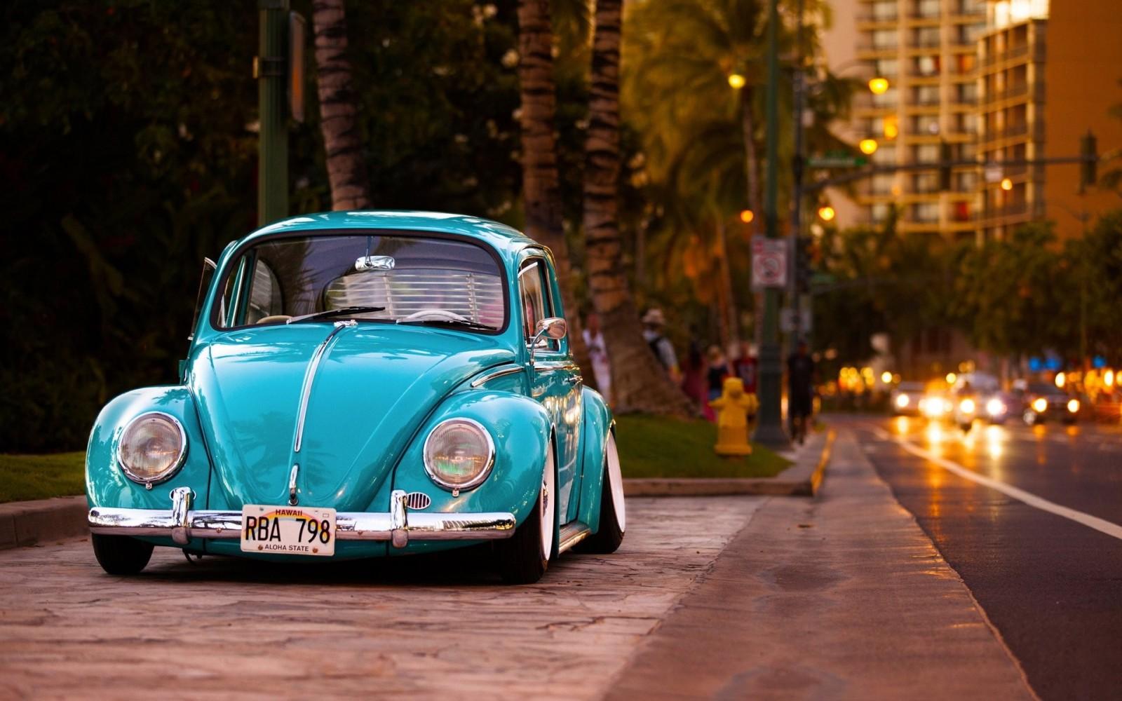 ハワイのレンタカーはAloha Auto Rentals